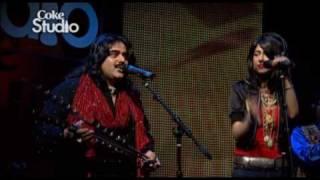 Download Alif Allah, Jugni, Arif Lohar & Meesha Video