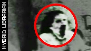 Download The 7 Creepiest REAL Ghost Photos of All Time Video