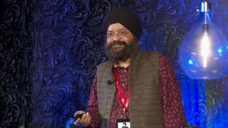 Download Judge the book by its cover, life is too short | Maheep Singh | TEDxNMIMSBangalore Video