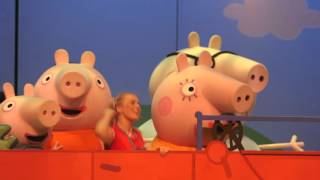 Download Peppa Pig's Surprise! Live Show Trailer Video
