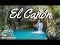 Download El Cañón, Arroyo Frio | Jamao al Norte | Más de 18 cascadas y 60 charcos en Moca - AquamanRD Video