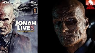 Download Jonah Lives - Review - (Wild Eye Releasing & Lugar Productions) Video