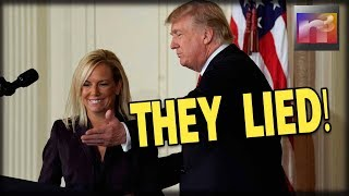 """Download THEY LIED! Trump DHS Chief Just Set DEMS Straight with 2 Words over Trump's """"Sh*thole"""" Remark Video"""