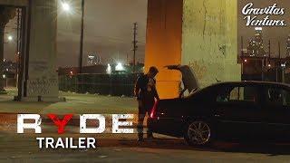 Download RYDE I Horror Trailer Video