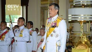 Download Crown Prince Vajiralongkorn to succeed late Thai King Video