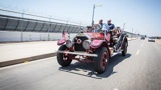 Download 1921 American LaFrance Fire Truck - Jay Leno's Garage Video