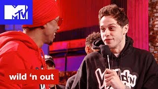 Download SNL's Pete Davidson Takes No Prisoners   Wild 'N Out   #Wildstyle Video