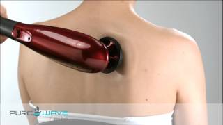 Download Pure Wave Body Massager Video