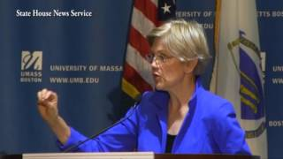 Download Elizabeth Warren on Trump, cabinet picks Video