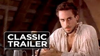 Download Shakespeare in Love Official Trailer #1 - Tom Wilkinson Movie (1998) HD Video