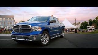 Download Community | Owner Story | Ram Trucks Video