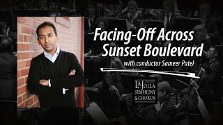 Download Facing-off Across Sunset Boulevard - La Jolla Symphony and Chorus Video