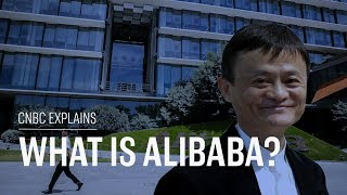 Download What is Alibaba? | CNBC Explains Video