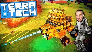 Download Meeting Crafty Mike!! - TerraTech #5 Video