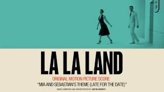 Download 'Mia & Sebastian's Theme (Late For The Date)' - La La Land Original Motion Picture Score Video