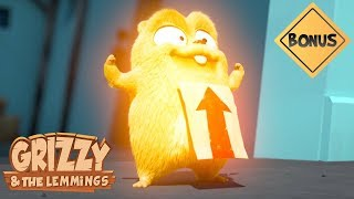 Download TOP spécial objets magiques 🧙Halloween🎃 - Grizzy & les Lemmings Video