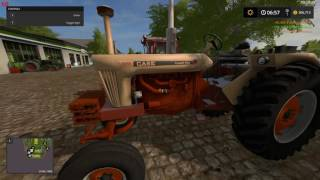 Download Farming Simulator 17 Altenstein revisited ep.1. . . maybe? Video