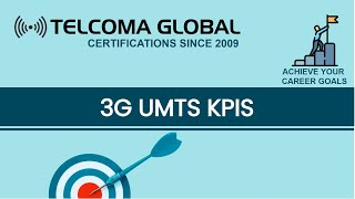 Download 3G - UMTS KPIs (Key Performance Indicators) Video