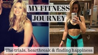 Download My Fitness Journey | WHITMAS DAY 13 Video