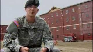 Download Colorado barracks Video