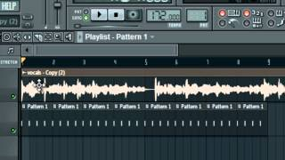 Download How to Fit an Acapella to a Beat in FL Studio Video