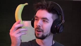 Download Falling In Love With A Banana! | Apeeling Personality Video