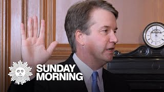 Download Brett Kavanaugh and the nasty battle for a Supreme Court seat Video