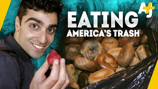Download Why Do We Waste Perfectly Good Food In The U.S.? | AJ+ Video