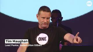 Download Redemption Church: Use your voice to change the world Video