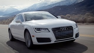 Download Audi A7 Review (Affordable Luxury Pt.2) - Everyday Driver Video