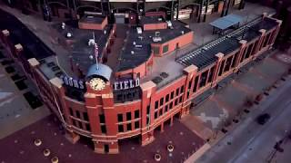 Download Denver by drone 2018 Video