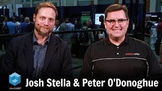 Download Josh Stella, Fugue & Peter O'Donoghue, Unisys | AWS Public Sector Summit 2018 Video