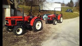 Download zetor 4911 4x4 renovovaný Video
