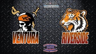 Download SCFA Football Week 4: Ventura at Riverside - 9/23 - 6pm Video