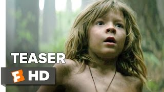 Download Pete's Dragon Official Teaser Trailer #1 (2016) - Bryce Dallas Howard Movie HD Video