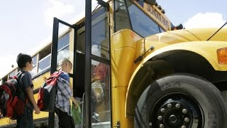 Download Tennessee crash highlights push for school bus seat belts Video