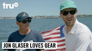 Download Jon Glaser Loves Gear - No Why In Gear Video