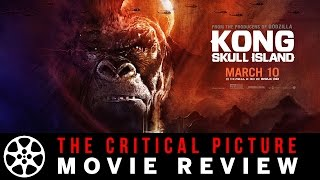 Download Kong: Skull Island movie review Video