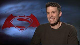 Download BATMAN v SUPERMAN interviews - Cavill, Affleck, Gadot, Snyder, Eisenberg, Lane, Fishburne, Adams Video