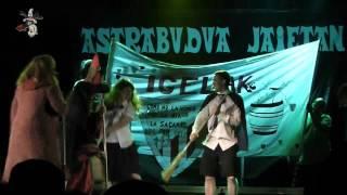 Download ASTRABUDUKO JAIAK 2012 - Playback Igelak Video