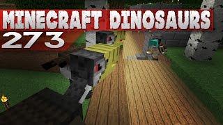 Download Minecraft Dinosaurs! || 273 || Wyn tour Video