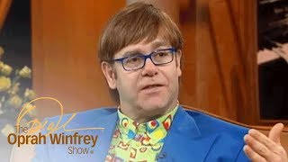 Download Elton John Opens Up About Coping with Princess Diana's Death | The Oprah Winfrey Show | OWN Video