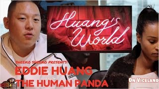 Download LIVING IN A TRUMP WORLD WITH EDDIE HUANG 3of4 Video