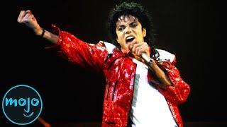 Download Top 10 Biggest Grammy Award Sweeps Video