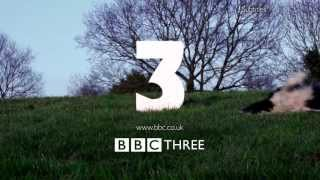 Download BBC Three Rebrand Project (Idents & Continuity) [2013 Motion Graphics Project] Video