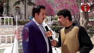 Download زیارت تمیم صاحب انصار - کابل جان Video