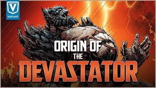 Download Origin Of The Devastator! (Batman As Doomsday) Video