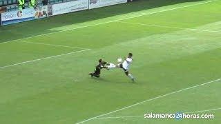 Download Resumen CF Salmantino 2-2 UD Poblense | Playoff de ascenso a Segunda B Video