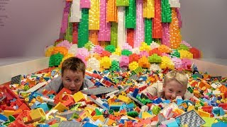 Download What's inside The LEGO House? Video