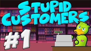 Download Stupid Customers In Retail #1 - Retail Problems Video